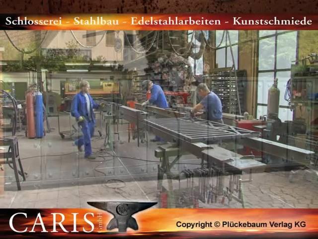 Video 1 Caris GmbH