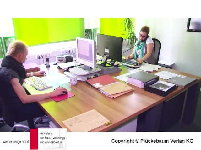 Video 1 Hausverwaltung Aengenvoort