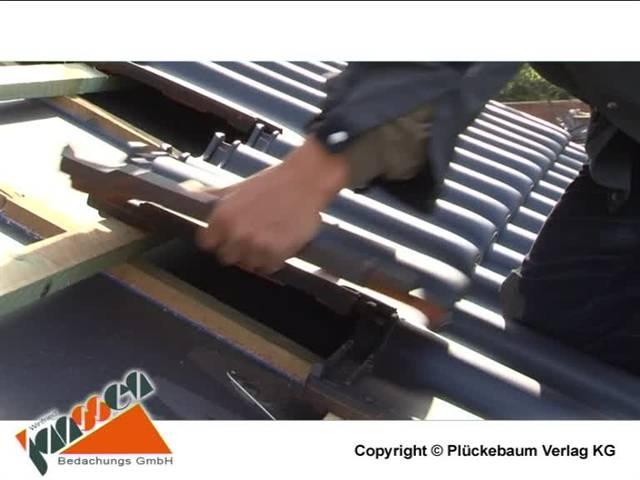 Video 1 Dachdecker Janssen