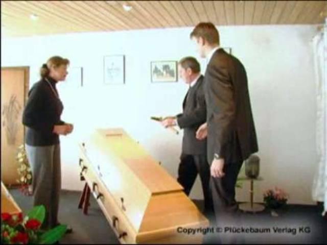Video 1 Bestattungen Bloemen