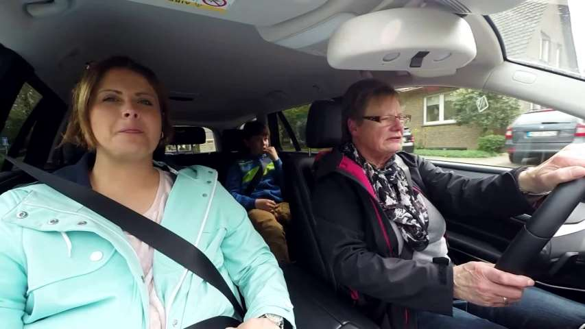 Video 1 Taxi Mewis