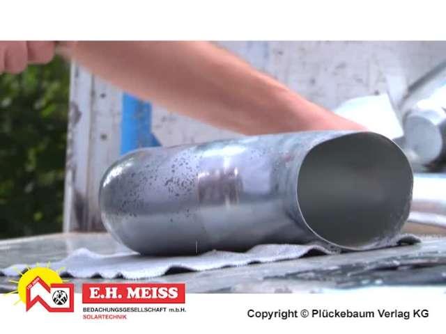 Video 1 Dachdecker Meiss E. H. Bedachungsgesellschaft m.b.H.