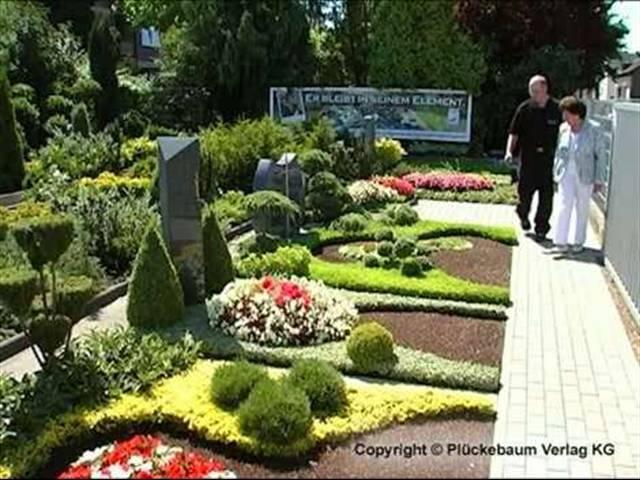 Video 1 Friedhofsgärtnerei Stockrahm Manfred Inh. Dipl.-Ing. (FH) Kai Stockrahm
