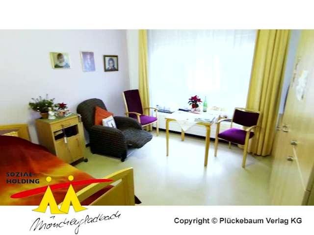 Video 1 Seniorenheime Beratungszentrum der Sozial-Holding