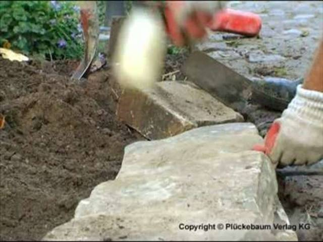 Video 1 Garten- u. Landschaftsbau Zanders