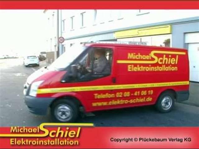 Video 1 Elektroinstallation Schiel Michael