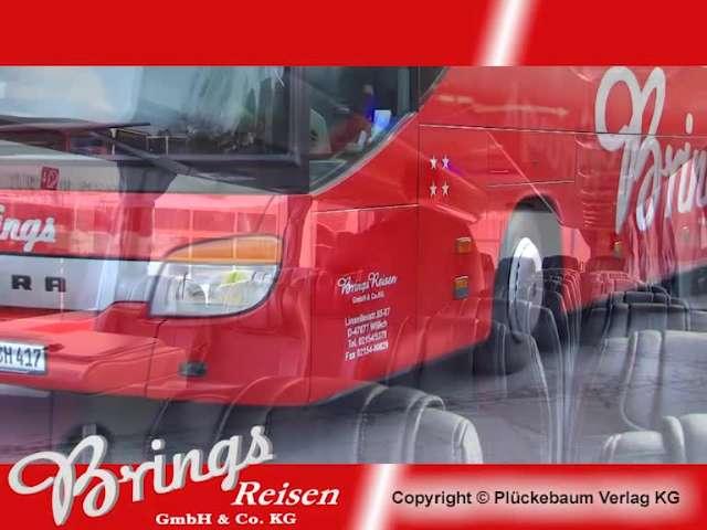 Video 1 Brings Reisen GmbH & Co. KG