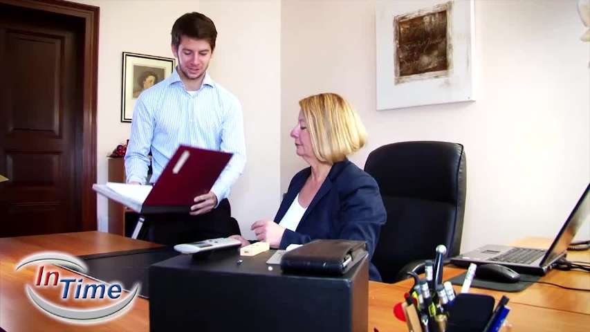 Video 1 Zeitarbeit In Time Personal-Dienstleistungen GmbH & Co. KG