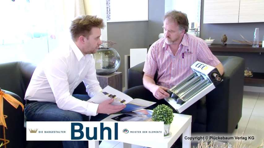Video 1 Buhl GmbH