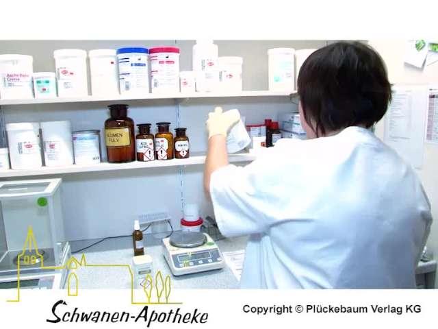 Video 1 Schwanen Apotheke Inh. Kornelia Steeger