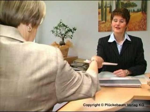 Video 1 Rechtsanwältin Libuda-Krätzig