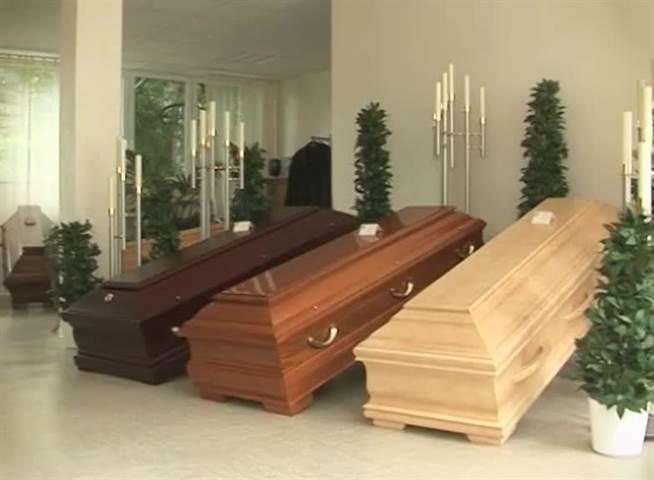 Video 1 Beerdigungen Jeup