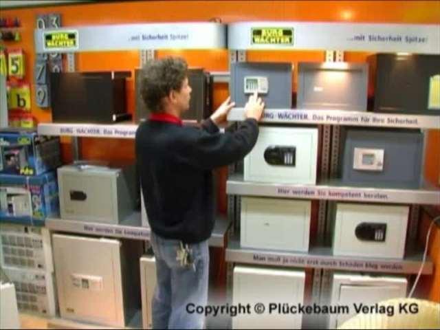 Video 1 Schlüssel Böker & Santelmannn Schlüsseldienst GmbH