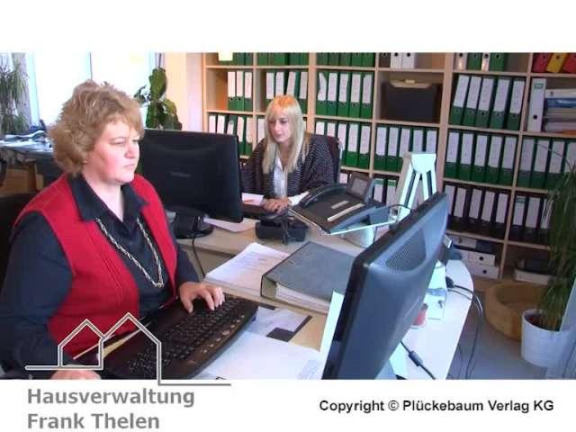 Video 1 Hausverwaltung Thelen