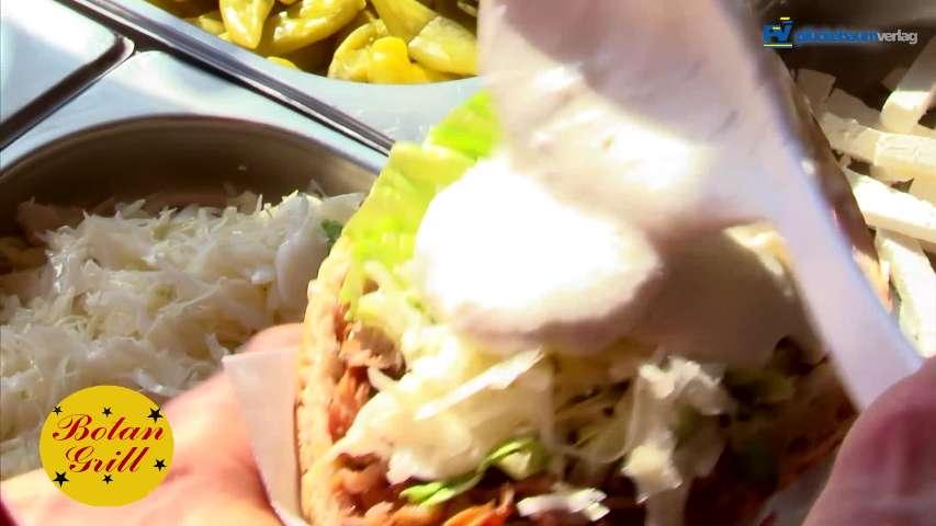 Video 1 Botan Grill