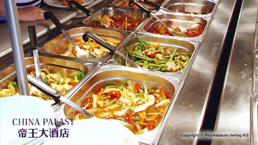 Video 1 China Palast