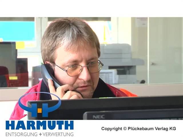 Video 1 Harmuth Entsorgung GmbH