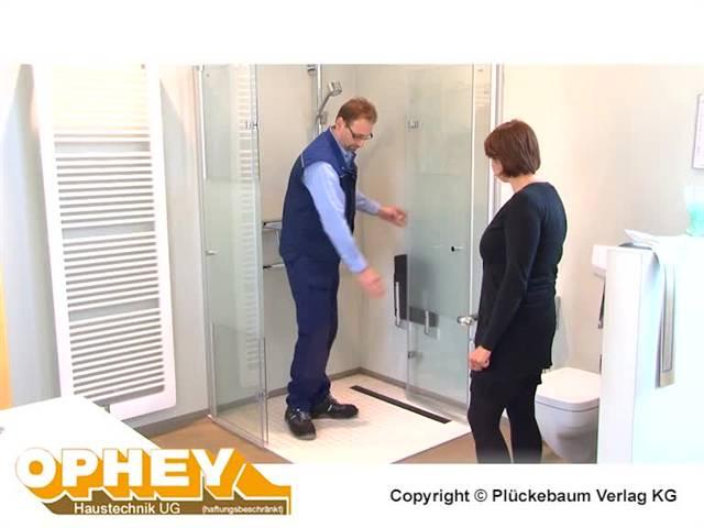 Video 1 Heizung Ophey Haustechnik UG