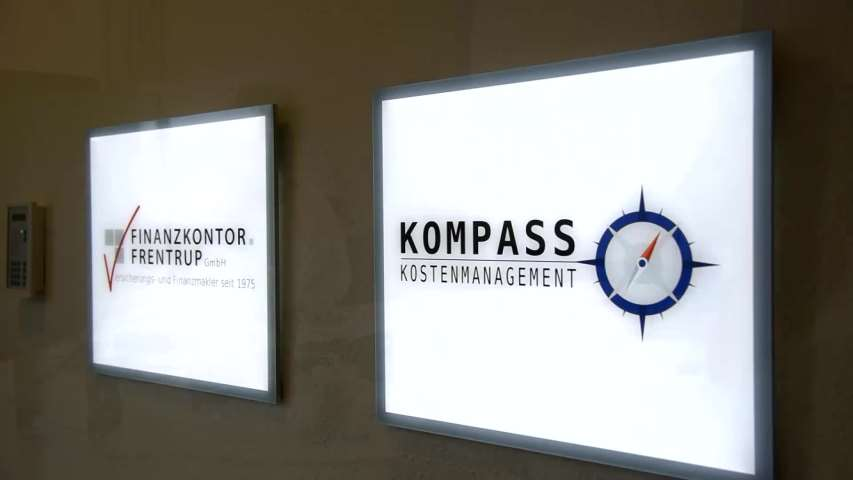 Video 1 Finanzkontor Frentrup GmbH