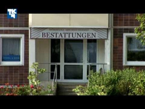 Video 1 Bestattungshaus Ralf Hexamer
