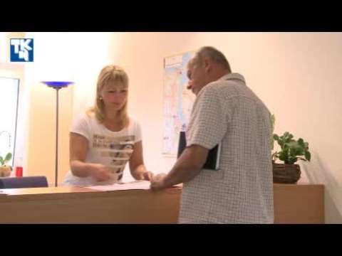 Video 1 Arnold Hertz & Co. Rostock GmbH