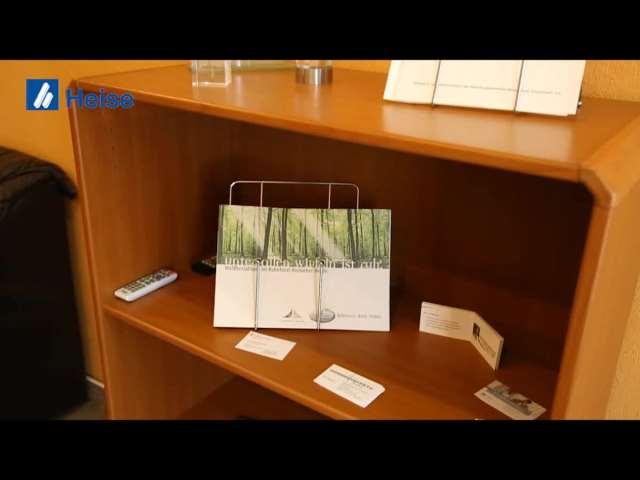 Video 1 Rostocker Bestattungsunternehmen Diskret GmbH