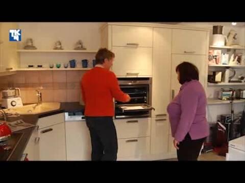 Video 1 Elektro Gauer Küchengalerie