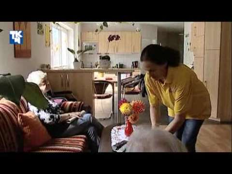 Video 1 Aktiv-Pflege-Service Inh. Mathias Krug Ambulante Kranken- u. Altenpflege