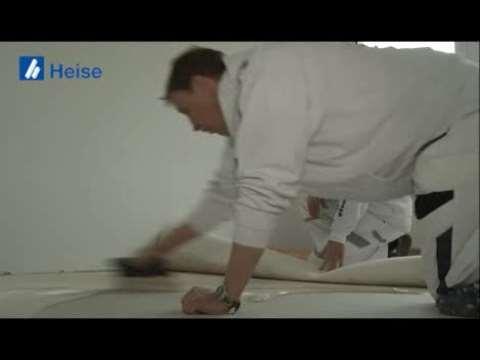 Video 1 Arne Schlimper Malermeister
