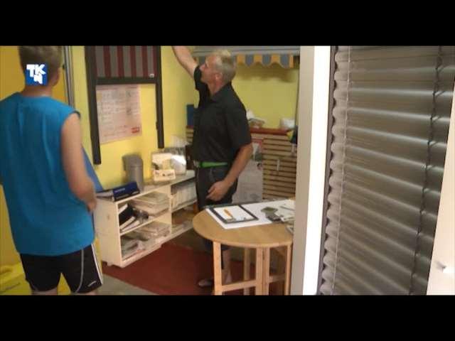 Video 1 RST Rügen Inh. Lars Bantow Rollladenbau, Sonnenschutz, Tore