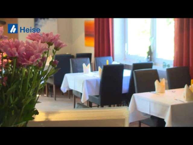Video 1 Top-Motel und Gaststätte Sassnitz