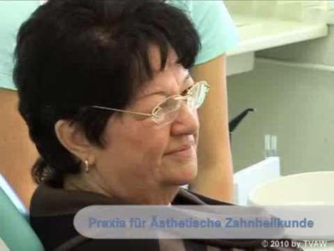Video 1 Koß von, Trutz M.Sc. Dr. med.dent. Fachzahnarzt / Kieferorthopäde u. Koß von, Diana Dr. med.dent Zahnarzt