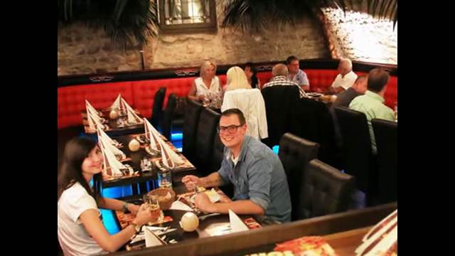 Video 1 Los Gauchos Steak Haus