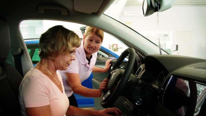 Video 1 Autohaus Henkel GmbH