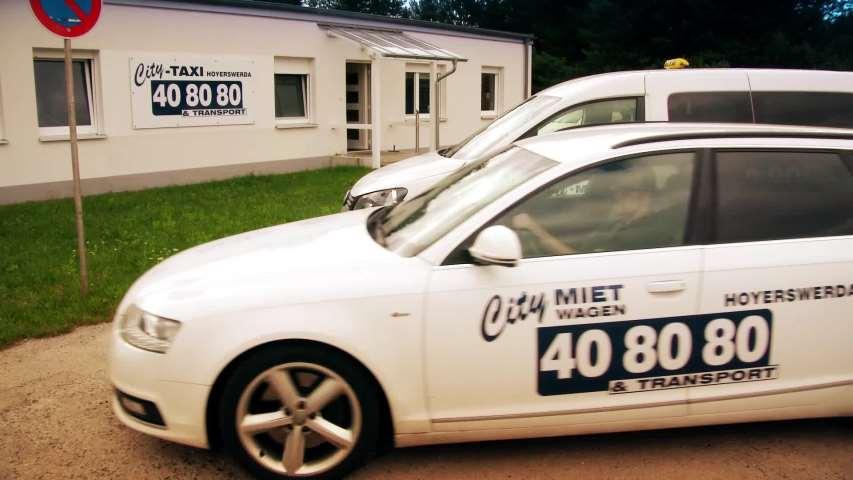 Video 1 City-Taxi & Transport Hoyerswerda