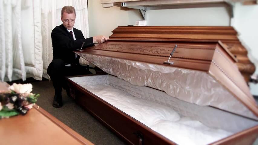 Video 1 Beerdigung Bestattungshaus Werner Billing GmbH
