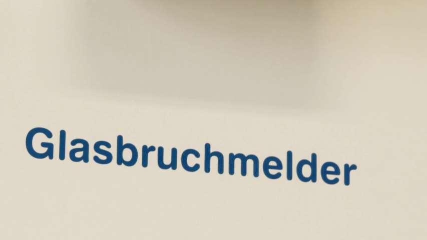 Video 1 Alarm- und Schließsysteme BAUM GmbH