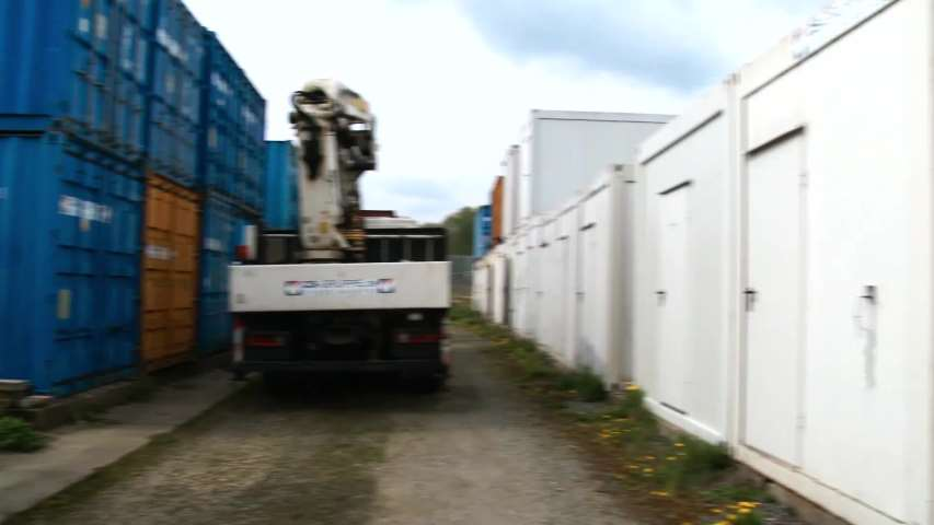 Video 1 Container CS Container & Recycling KG