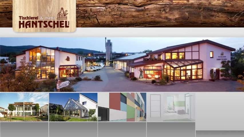 Video 1 Tischlerei Hantschel GmbH