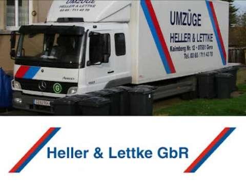 Video 1 Heller & Lettke GbR