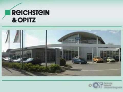 Video 1 Autohaus Reichstein & Opitz GmbH