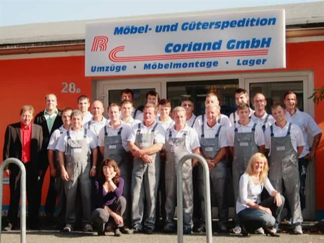 Video 1 Coriand GmbH
