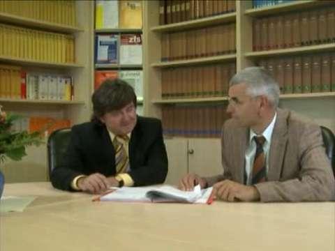 Video 1 Rechtsanwälte Krumbholz & Collegen