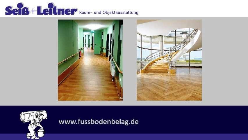 Video 1 Fußbodenbeläge Seiß & Leitner