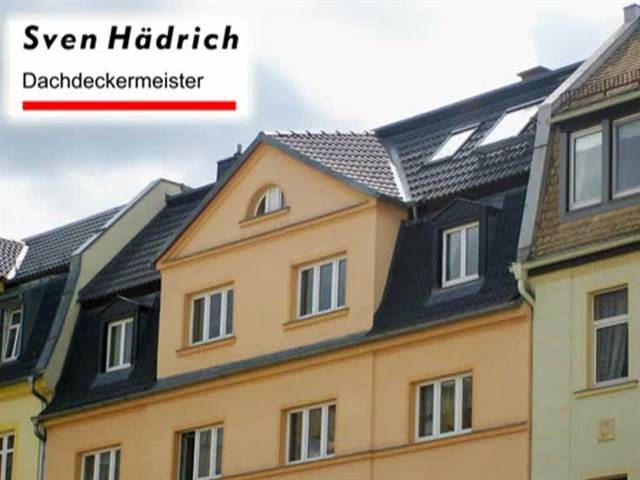 Video 1 Dachdeckerbetrieb Hädrich