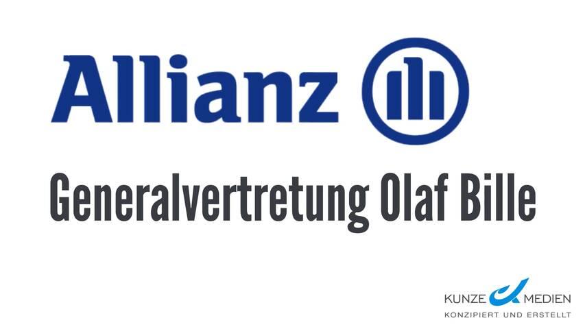 Video 1 Allianz Olaf Bille