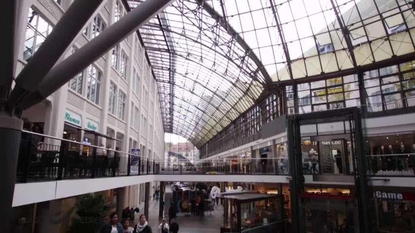 Video 1 Goethe Galerie