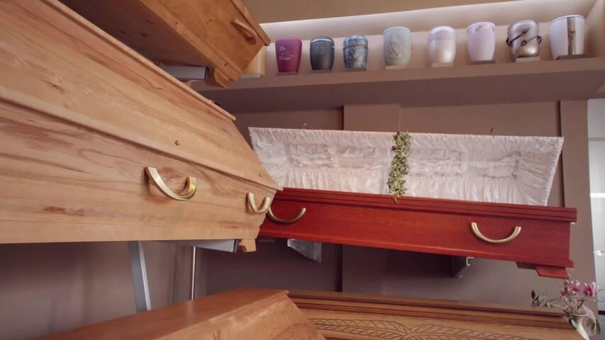 Video 1 Aaron Bestattungen GbR