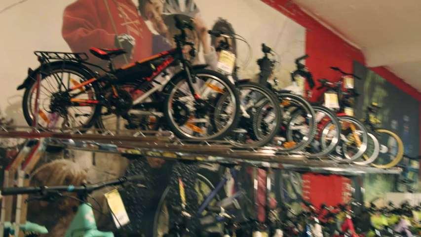 Video 1 Lucky Bike
