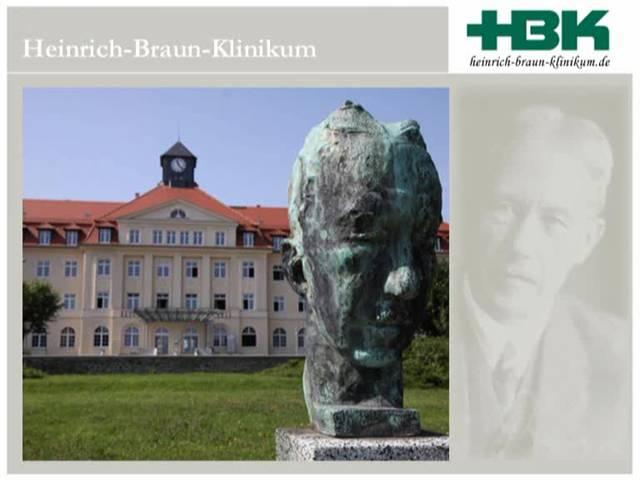 Video 1 HBK Heinrich-Braun-Klinikum